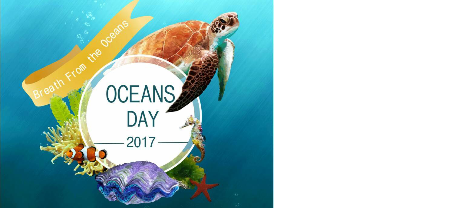 Coming Soon: OCEANS DAY 2017