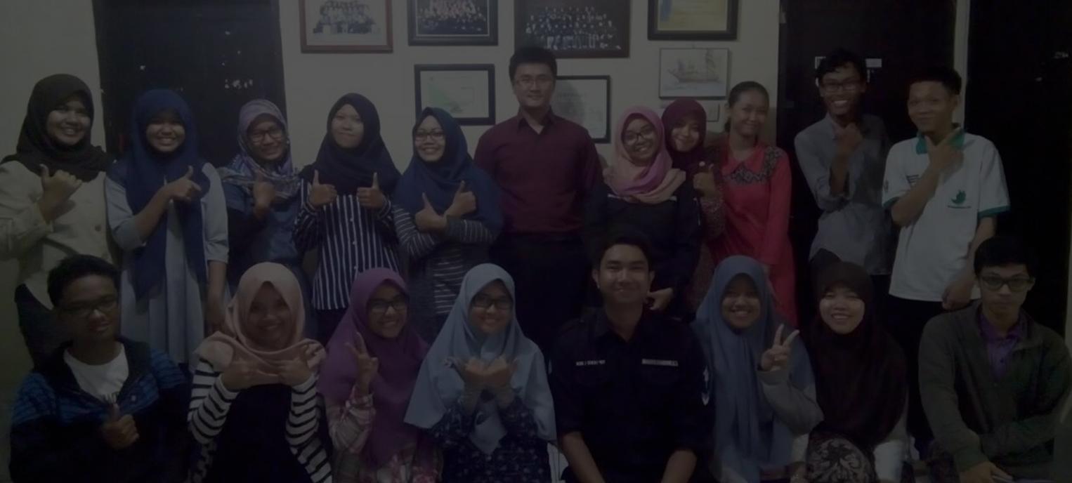 MICROSD#2 2017: Tol Laut: Penyelenggaraan Kebijakan Tol Laut Bagi Kejayaan Kemaritiman Indonesia
