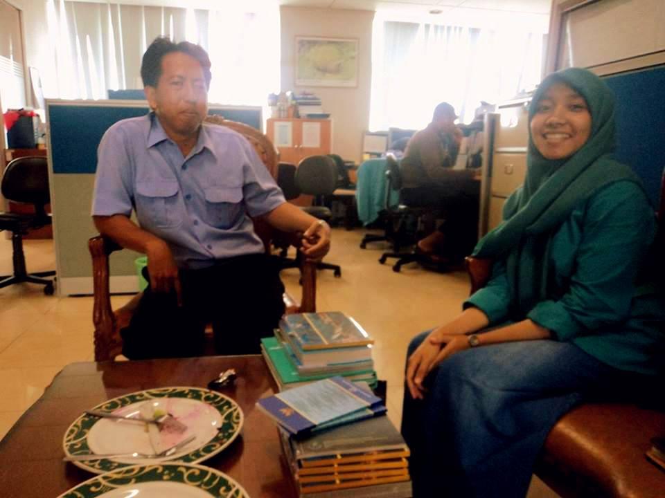 Berlayar di KSK Hingga Berlayar Keliling Indonesia
