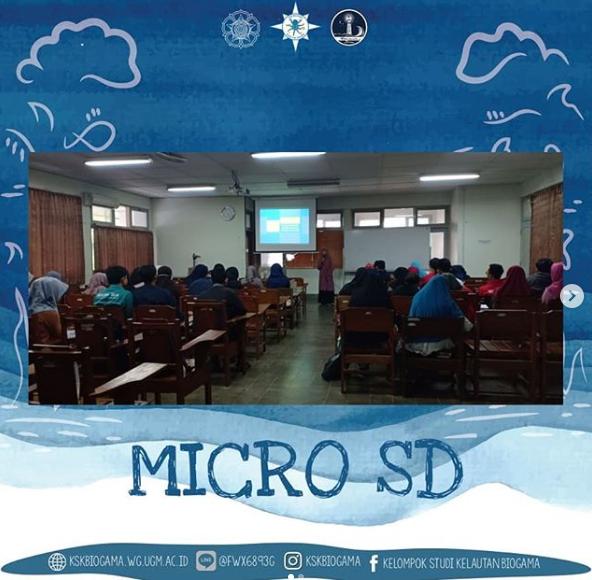 MICROSCIENTIFIC DISCUSSION (MicroSD) 2019